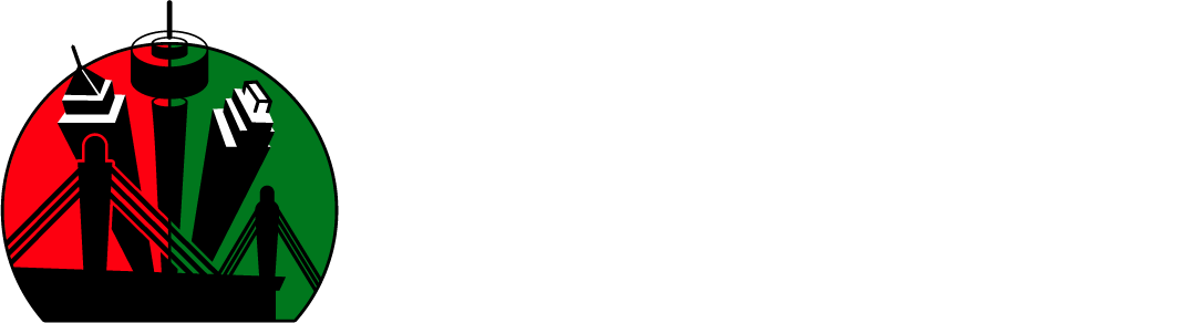 African American Chamber of San Antonio white
