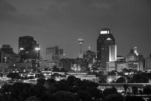 San Antonio Skyline - African American Chamber of Commerce of San Antonio